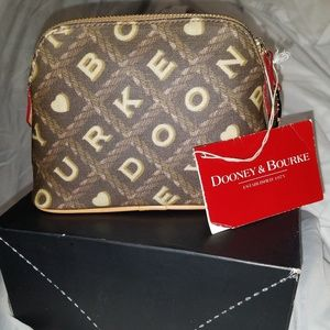 Dooney & Bourke Cosmectic Bag